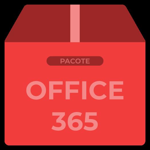 Pacote Microsoft Office 365