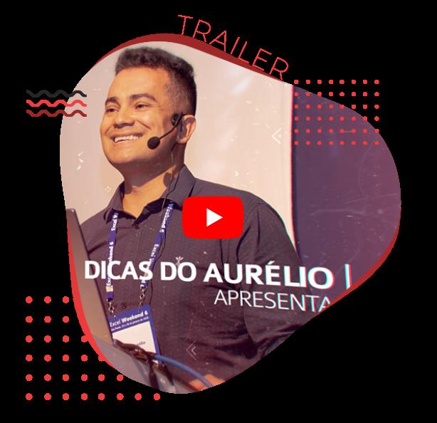 Trailer Dicas do Aurélio